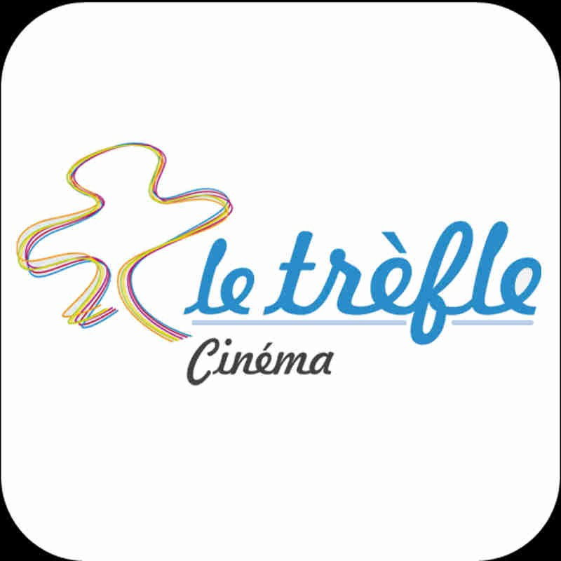 Place cinéma Le Trèfle moins chère à 7,40€