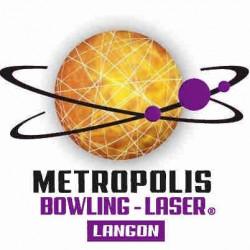 Ticket 5,00€ partie bowling Metropolis Langon