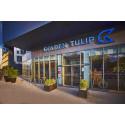 -10% code avantage Hôtel Golden Tulip