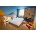 -10% réduction réservation nuit Hôtel Golden Tulip