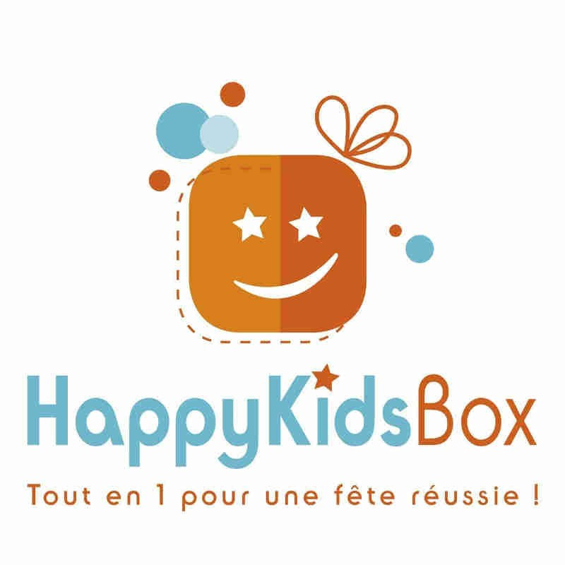Code promo HappyKids Box -10%