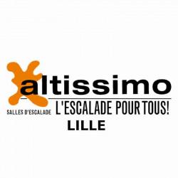 450,00€ Abonnement pack sérénité Salle Altissimo Lille