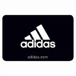 Carte Cadeau Adidas ( E-billet)