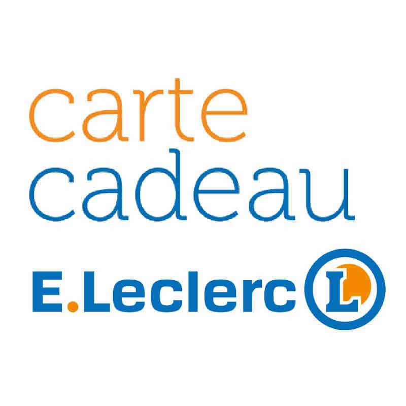 -5% E-carte Leclerc