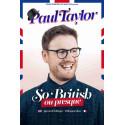 réduction place spectacle Paul Taylor en tournée