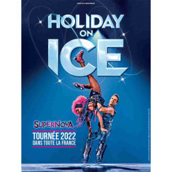 Holiday on Ice En Tournée