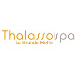 Bon cadeau réduction Thalasso La Grande Motte
