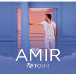 réduction billet concert Amir