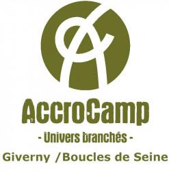 Accrocamp Giverny Boucles de Seine