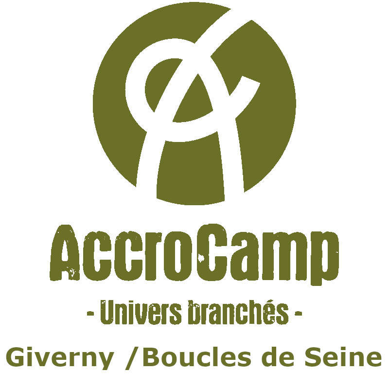 Tarif Parc accrobranche Moisson Accrocamp Giverny Boucles de Seine