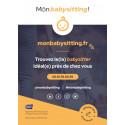 Code avantage adhésion Monbabysitting moins cher avec Accès CE