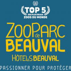 Tarif ticket CE visite Zoo de Beauval moins cher