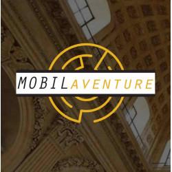 Mobilaventure Escape Game Lyon