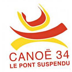 Canoë34 - St Bauzille de Putois