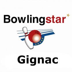 3,80€ Tarif partie Bowling Bowlingstar Gignac pas cher