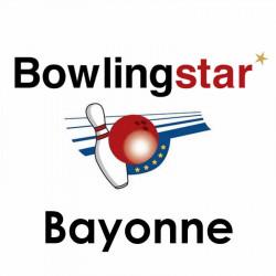 Tarif partie Bowling Bowlingstar Bayonne pas cher