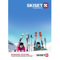 -60% SkiSet - location de ski