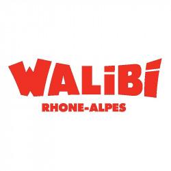 Tarif Ticket entrée parc Walibi Rhônes Alpes moins cher avec Accès CE