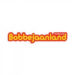 18,50€ ticket parc Bobbejaaland Belgique