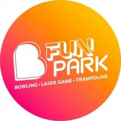 Laser Game Fun Park Farébersviller