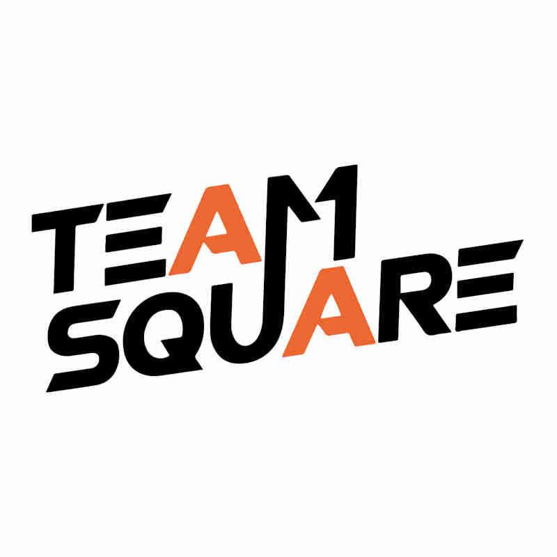 12,00€ tarif activité Team Square Hénin-Beaumont