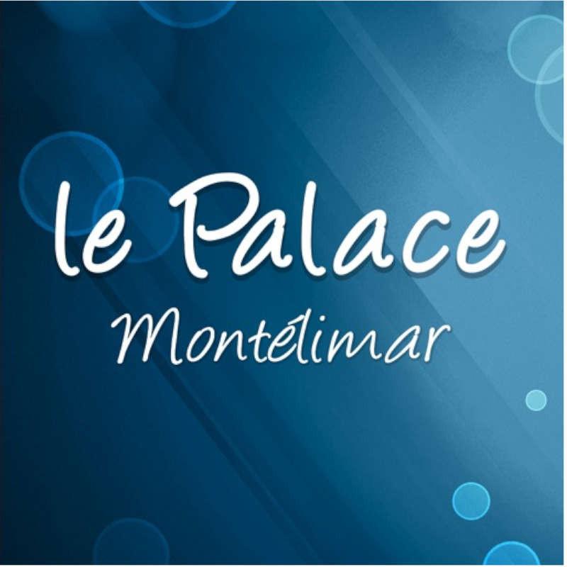 6,00€ place cinéma Le Palace Montélimar