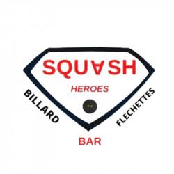 Squash Héro - Baillargues