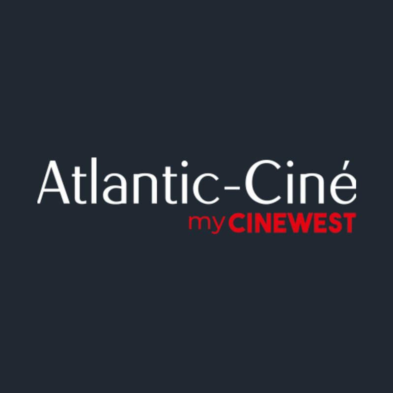 5,90€ ticket cinéma Cinéma Atlantic-Ciné Saintes moins cher avec Accès CE