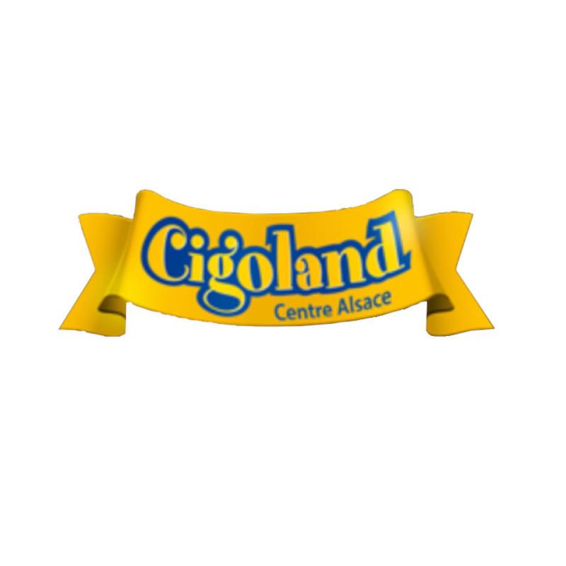 Ticket CE parc Cigoland 16€ avec Accès CE