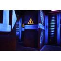 7,50€ tarif partie laser megazone Augny moins cher