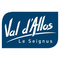 Forfait Ski Le Seignus Val d'Allos moins cher
