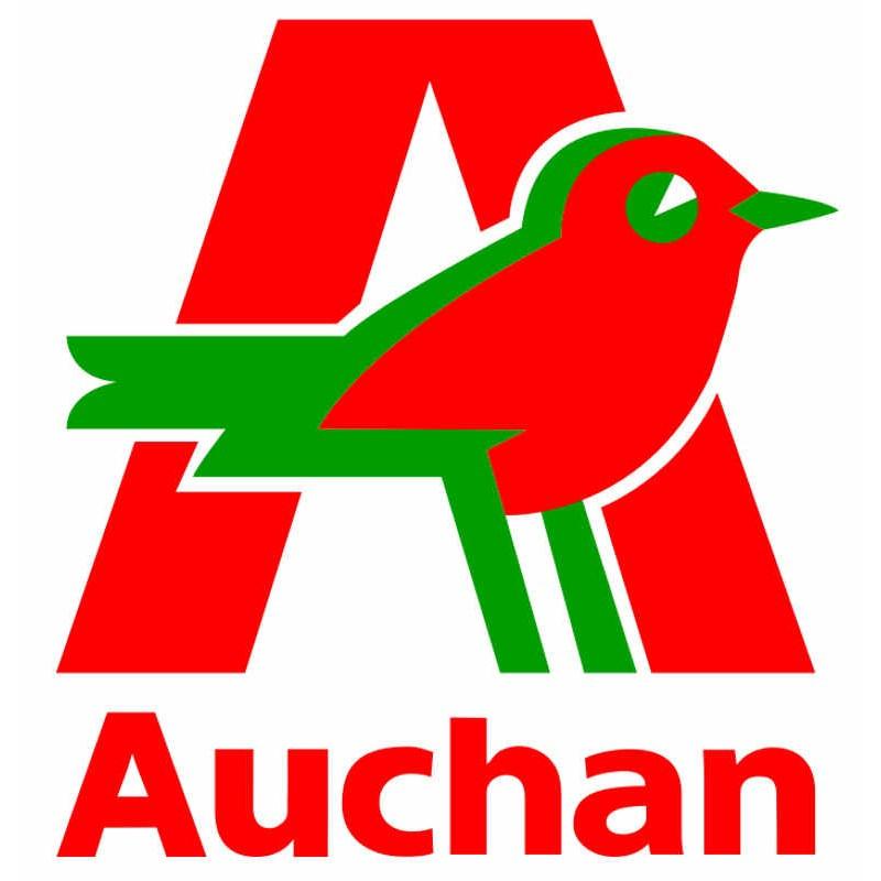réduction 5% bon d'achat Auchan