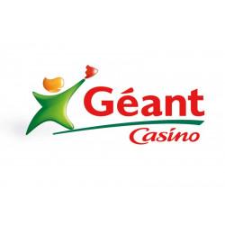 -7% Bon d'achat Géant Casino moins cher