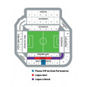 Billet match MHSC Nimes Olympique moins cher