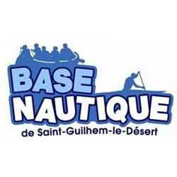 Base Nautique de St Guilhem le Désert